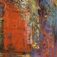 GERHARD RICHTER - ABSTRAKTION - Jeudi 27 septembre 11:40-13:00