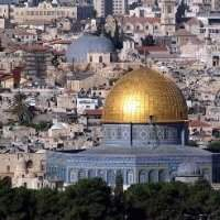 WELCOME TO JERUSALEM - Jeudi 26 avril 11:00-12:00