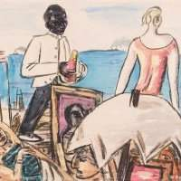 Exposition de la collection Gurlitt - Jeudi 20 septembre 10:40-12:00