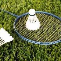 Badminton - Lundi 22 avril 09:45-11:45