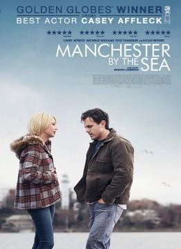 Rencontres cinéma « Manchester by the sea »
